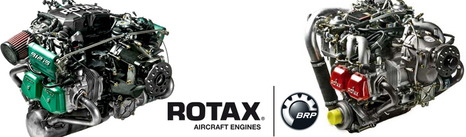 Rotax Aircraft Engines